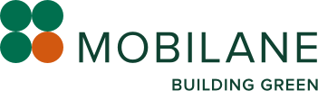 Mobilane Building Green • Gras en Groen