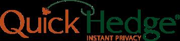 QuickHedge Instant Privacy • Gras en Groen